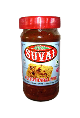 PULIOTHARAI PICKLE