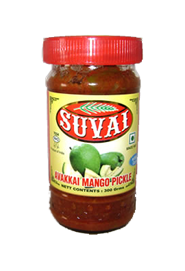 AVAKKAI MANGO PICKLE
